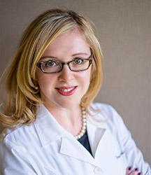 Dr. Inna Berin